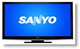 TV REPAIR 911 SANYO TELEVISION REPAIRS