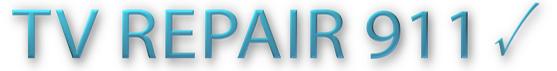 TV REPAIR 911 TELEVISION SERVICE - LCD, LED, DLP, PLASMA, BIG SCREEN